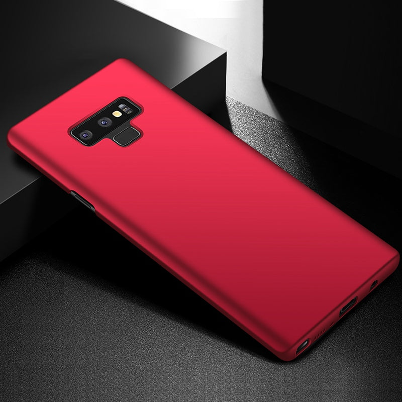 Luxury Ultra-Durable Matte Case For Samsung Galaxy Note 9