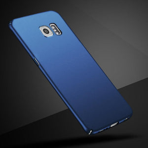 Ultra-Durable Slim Matte Case For Samsung S6 Edge