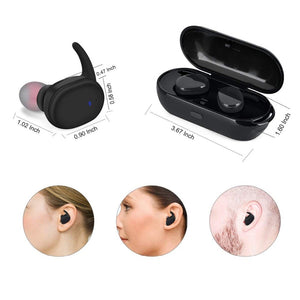 Elite Gear Bluetooth 4.1 Earbuds For Samsung