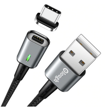 Load image into Gallery viewer, Super Fast Charging Magnetic USB Type-C Cable For Samsung
