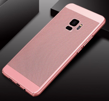 Load image into Gallery viewer, Luxury Carbon Fiber Case For Galaxy S9+