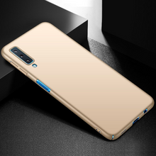 Load image into Gallery viewer, Ultra-Durable Slim Matte Case For Samsung Galaxy A7