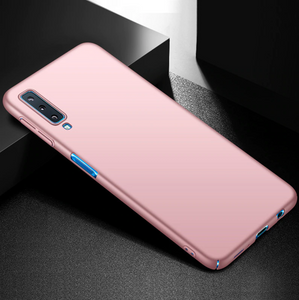 Ultra-Durable Slim Matte Case For Samsung Galaxy A7