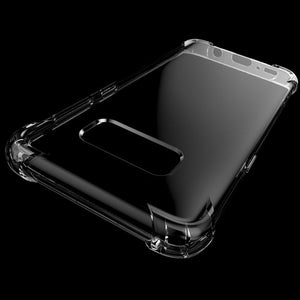 Ultra-Durable Transparent 6D Case For Galaxy S10