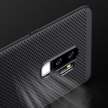 Load image into Gallery viewer, Carbon Fiber Luxury Case For Galaxy S9 / S9+