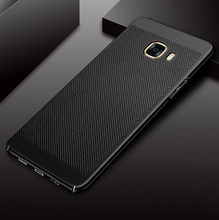 Load image into Gallery viewer, Luxury Carbon Fiber Case For Galaxy S6 Edge