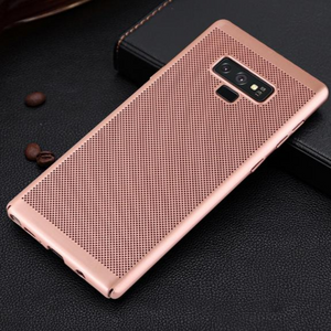 Luxury Carbon Fiber Case For Galaxy Note 9