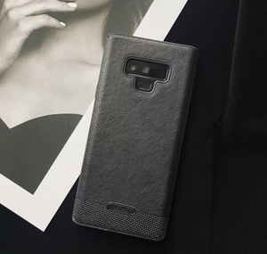 Elite Business Cover For Samsung Galaxy Note 8 / Note 9