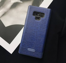 Load image into Gallery viewer, Elite Business Cover For Samsung Galaxy Note 8 / Note 9