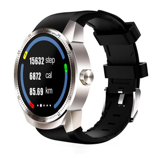 Premium Waterproof 4G Smartwatch For Samsung Galaxy