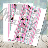 Vanellope Candy Bar Wrapper