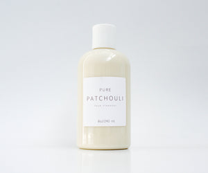 Pure Patchouli Cleanser