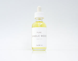 Pure Sandlewood Night Oil