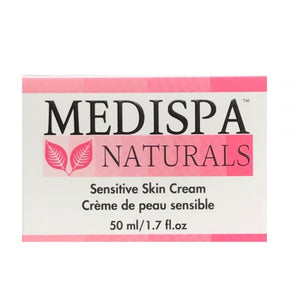 Medi Spa Naturals Sensitive Skin Cream