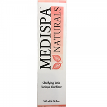 Load image into Gallery viewer, Medispa Naturals Clarifying Tonic