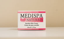 Load image into Gallery viewer, Medi Spa Naturals Sensitive Skin Cream