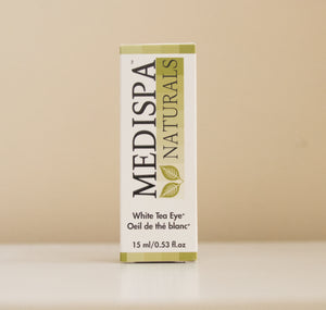 Medi Spa White Tea Eye Gel