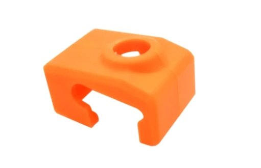 Where to find a silicone sock for the Prusa MINI?