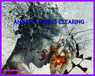 Anxiety Stress Clearing Download Now Mediation