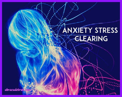 Anxiety Stress Clearing Mediation