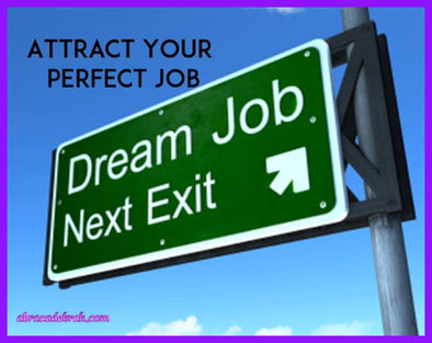 Attract Your Perfect Job Download Now Mediation Clearing