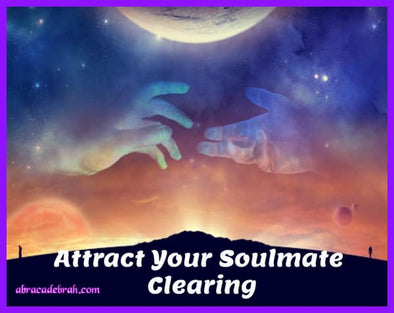 Attract Your Soulmate Clearing Download Now Mediation