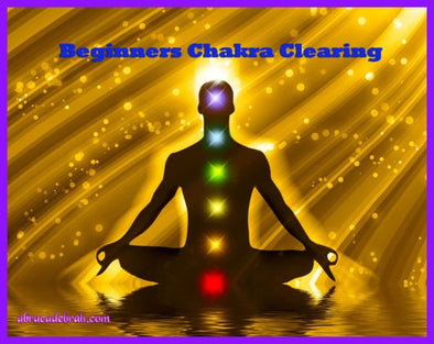 Beginners Chakra Clearing Download Now Charka