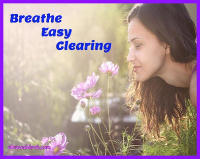 Breathe Easy Clearing Download Now Mediation