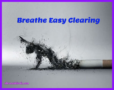 Breathe Easy Clearing Mediation