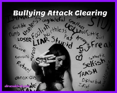 Bullying Attack Clearing Mediation