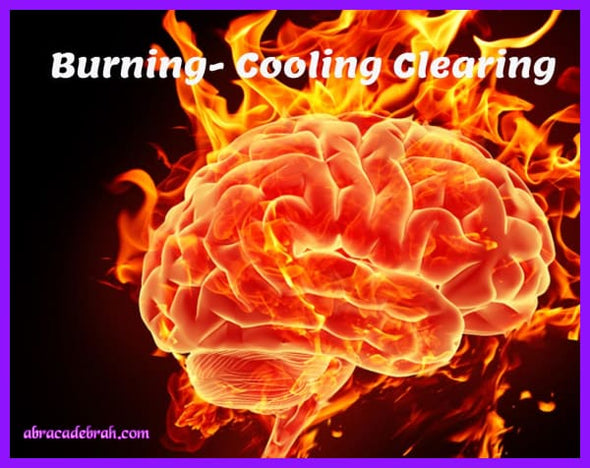 Burning- Cooling Clearing Download Now Mediation