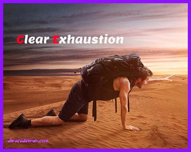 Clear Exhaustion Mediation Clearing
