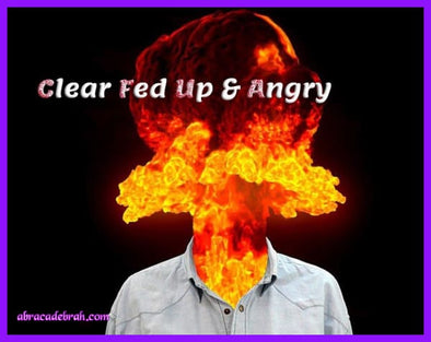 Clear Fed Up & Angry Download Now Mediation Clearing