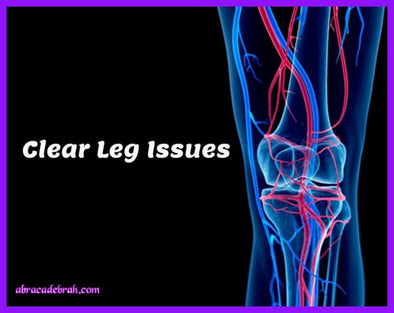 Clear Leg Issues Mediation Clearing
