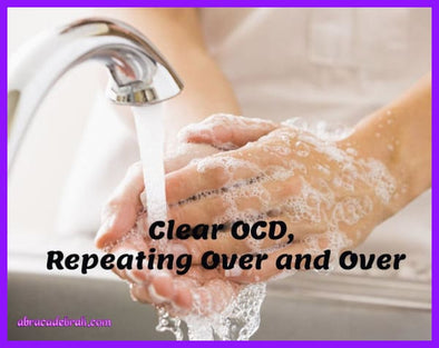 Clear Ocd Repeating Over And Download Now Mediation Clearing