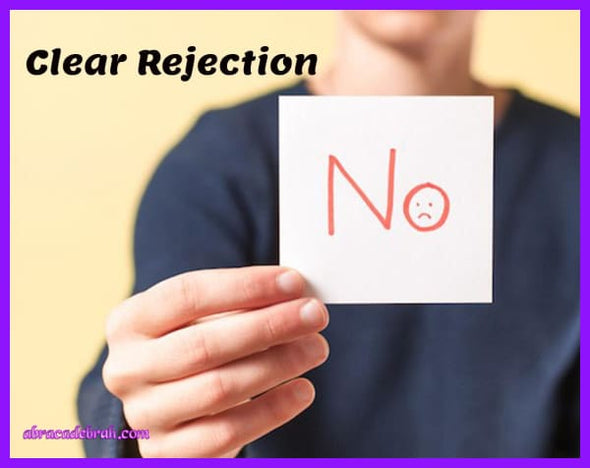 Clear Rejection Download Now Mediation Clearing