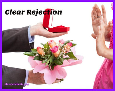 Clear Rejection Mediation Clearing