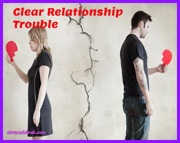 Clear Relationship Trouble Download Now Mediation Clearing