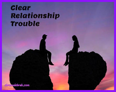 Clear Relationship Trouble Mediation Clearing