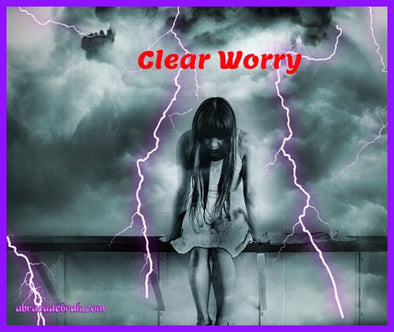 Clear Worry Mediation Clearing
