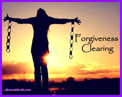 Forgiveness Clearing Download Now Mediation