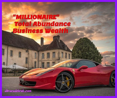 Money Abundance Clearing Mediation