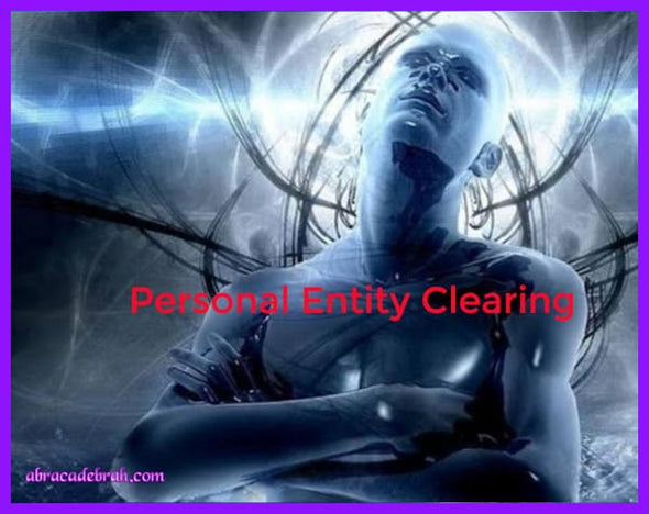 Personal Entity Clearing Live