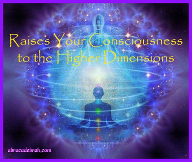 Raises Your Consciousness To The Higher Dimensions Download Now Mediation Clearing