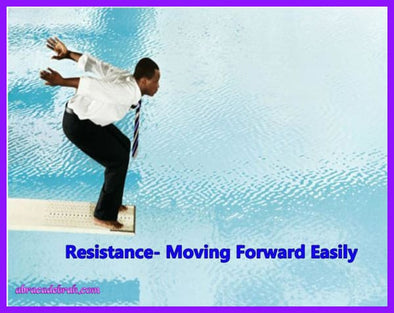 Resistance- Moving Forward Easily Download Now Mediation Clearing