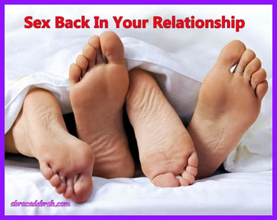 Sex Back In Your Relationship Mediation Clearing