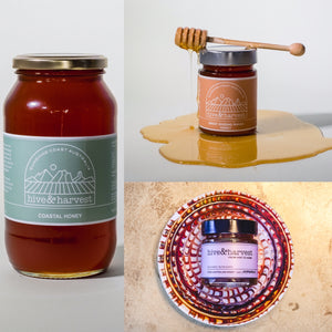 The Sunny Honey Club Subscription Box