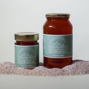 Coastal Honey