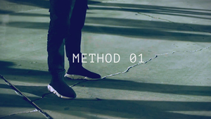 WAJTTTT Presents - Method 01 by Calen Morelli