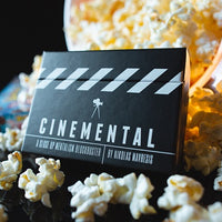 CineMental (Gimmick and Online Instructions) by Nikolas Mavresis